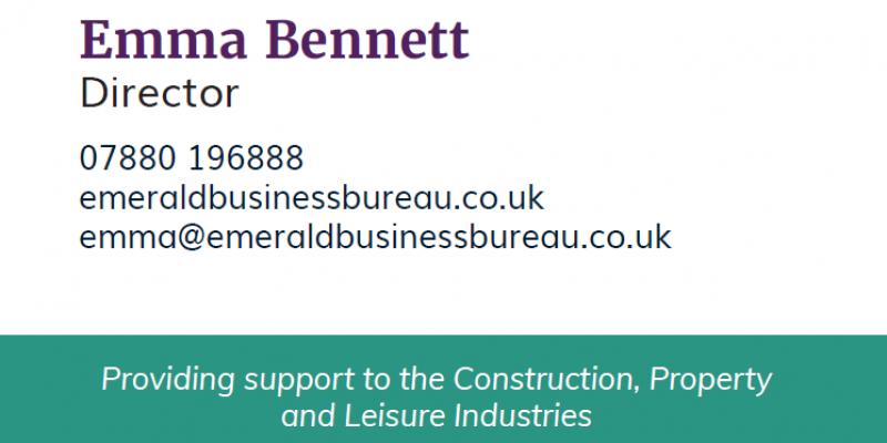 Emerald Business Bureau Ltd