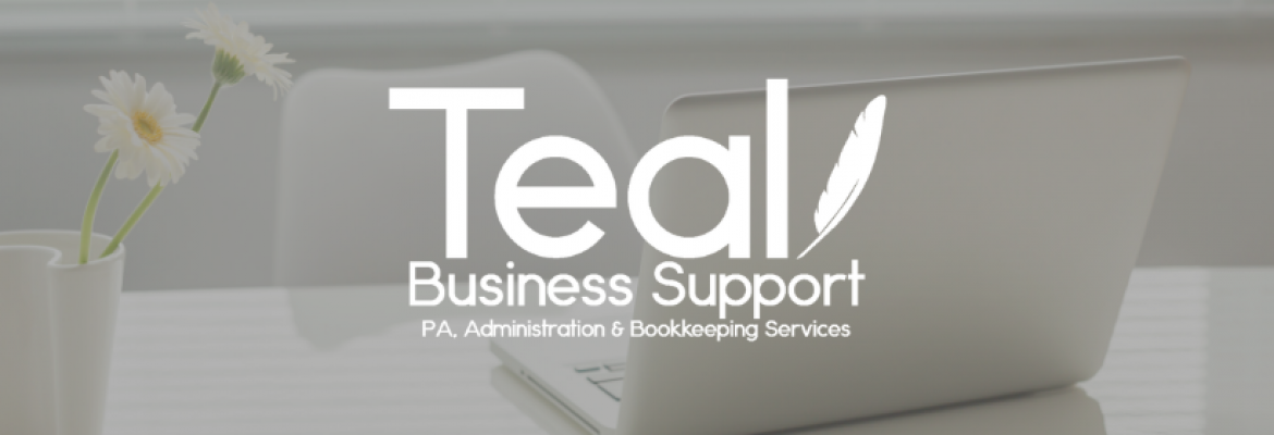 Teal Business Support