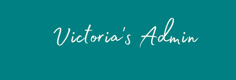 Victoria's Admin