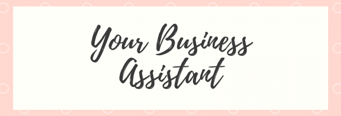 Your Business Assistant