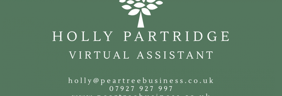 Pear Tree Business Services