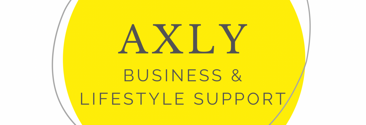 AXLY Business and Lifestyle Support